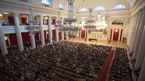 Фильм-концерт 80-летие А.М. Городницкого