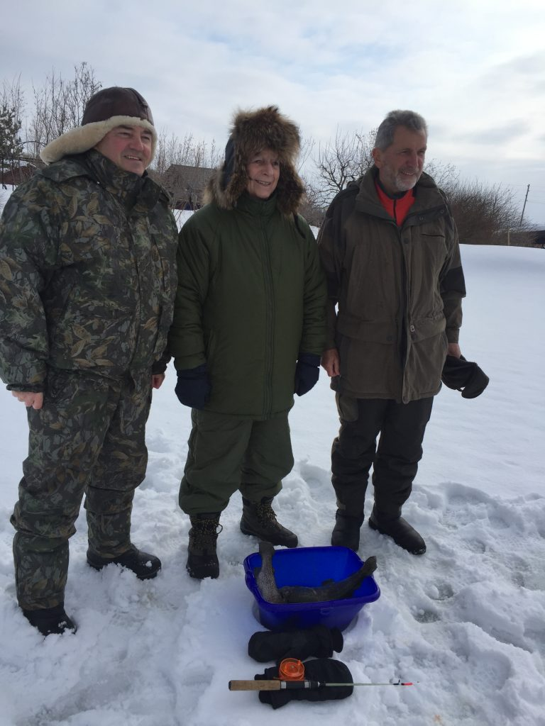 Малая Рязань, 19.02.2016