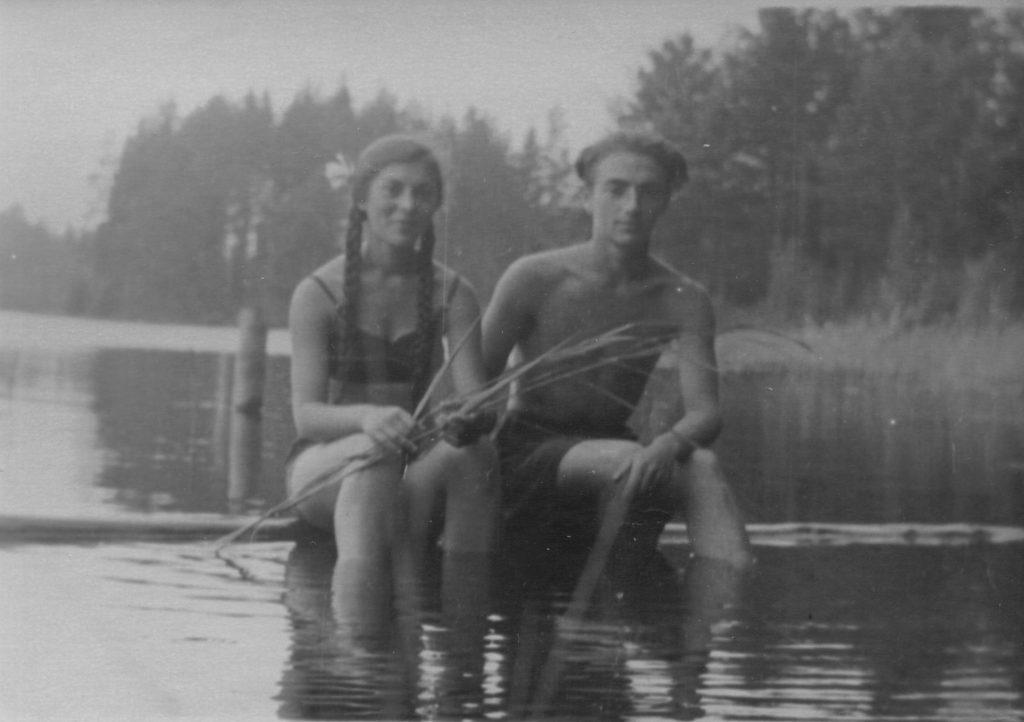 Карелия, 1951 год