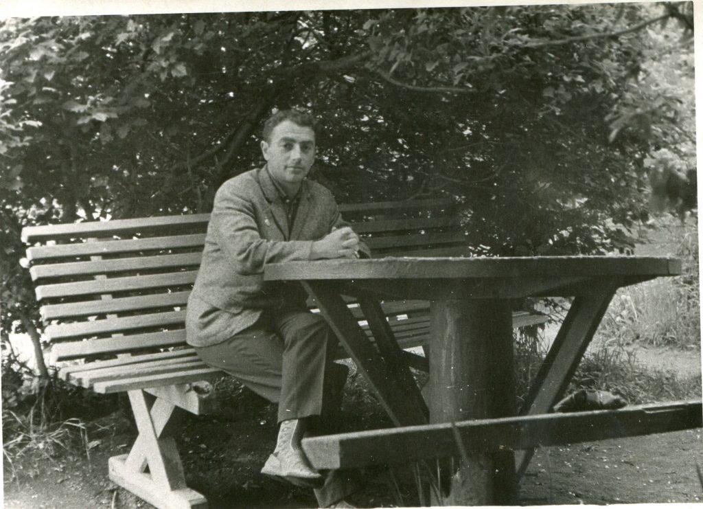 Владивосток, 1966 год