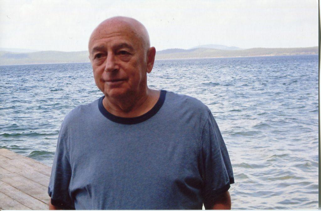 Ильмень, 2010 год