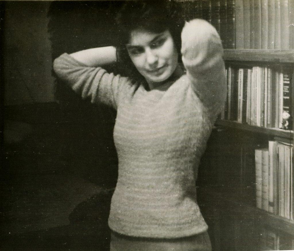 Анна Наль, Ленинград, 1962 год