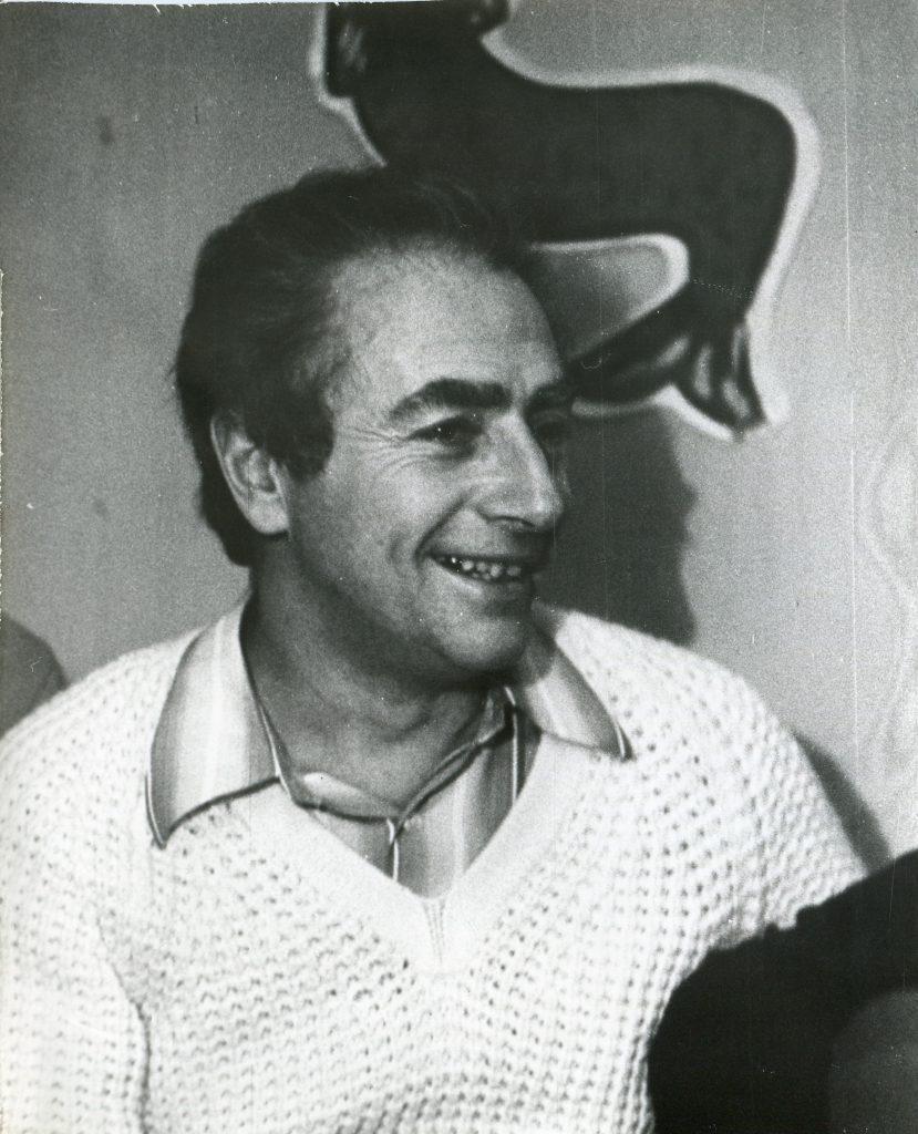 Александр Городницкий, Ленинград, 1978 год