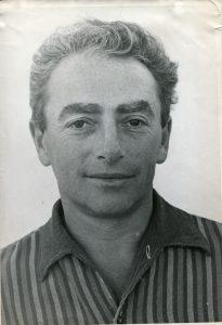 Александр Городницкий, начало семидесятых