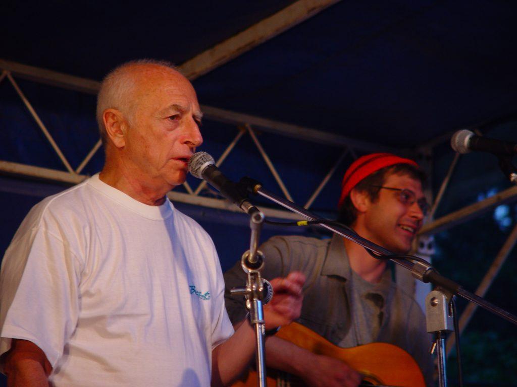 Грушинский фестиваль, 2003 год