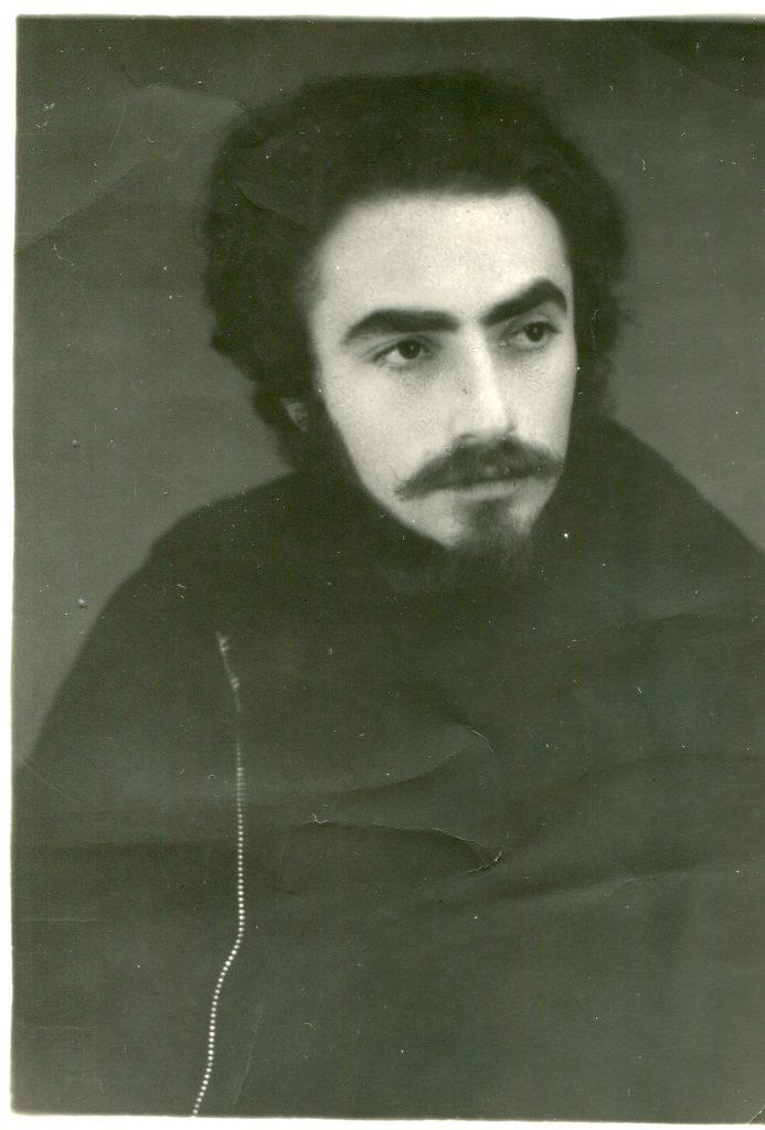 Игарка, 1959 год