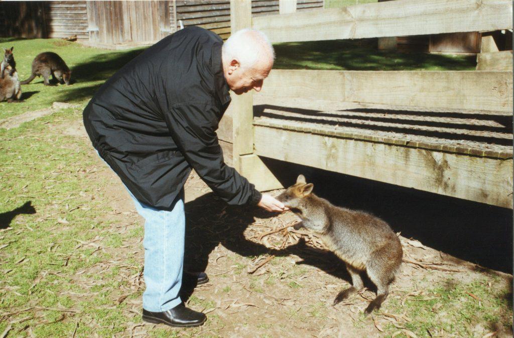 Австралия, 2002 год