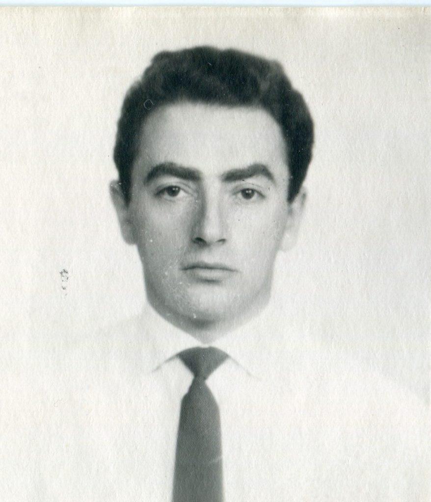 Александр Городницкий, шестидесятые годы