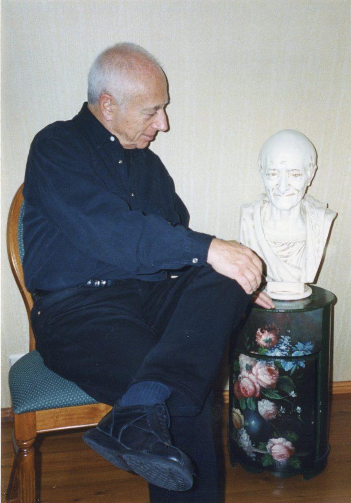 Вильнюс, 2001 год